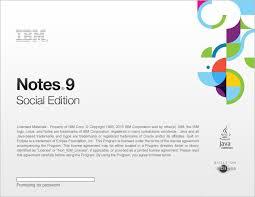 IBM Notes 9.01 BASIC でファイルを添付するとエラーとなる