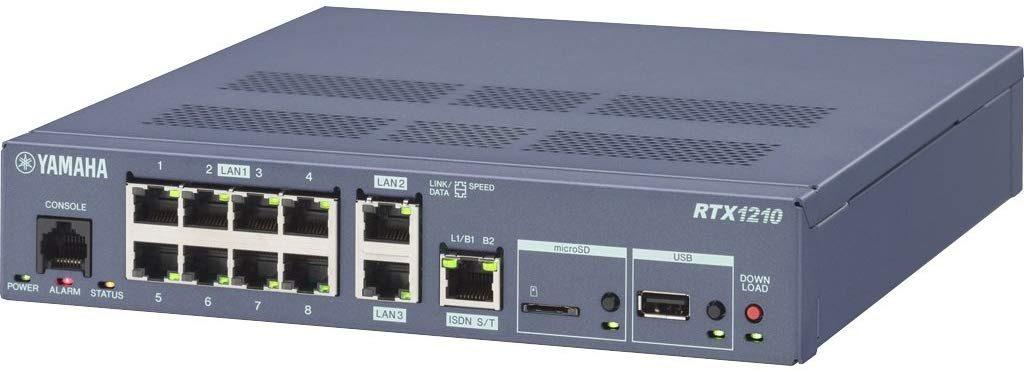 iOS L2TP/IPsec でYAMAHA RTX1210へVPN接続