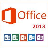 office2013のライセンスを確認する