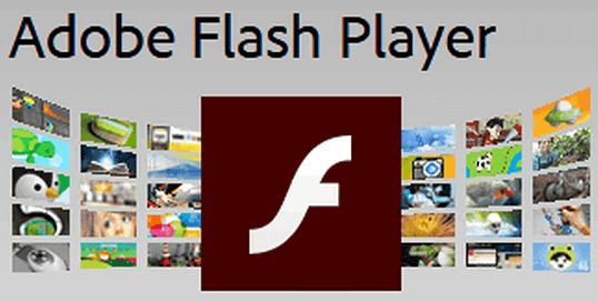 AdobeFlashPlayerが2020年12月31日で終了します。
