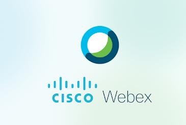 Cisco Webex のパスワードのリセット