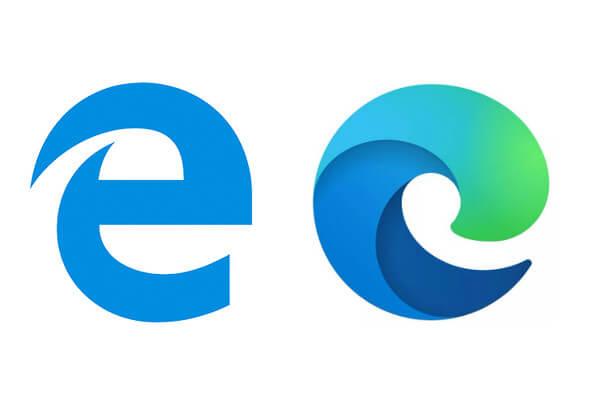 MicrosoftのEdgeがアップデート!ダウンロードフォルダに自動保存を手動に変更